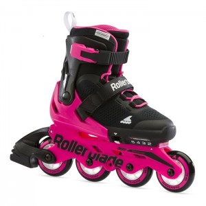 Rollerblade - Microblade Neon G 2021