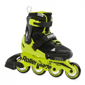 Rollerblade - Microblade Neon 2021