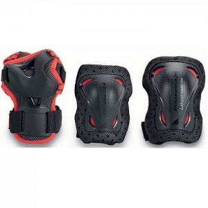 Rollerblade - Bladegear Junior (Red)
